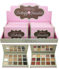 2pk - BEAUTY CREATIONS Irresistible & Butterfly Eyeshadow Palettes