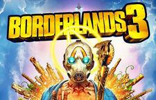 DEADEYE and BOUNTY HUNTER MODS - DE4DEYE - PS4 - Borderlands 3 FL4K - FLAK