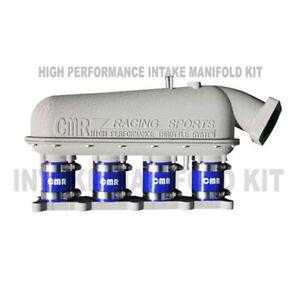 Performance Intake Manifold Fit Suzuki M13A, M15A, M16A, M18A ZC31S