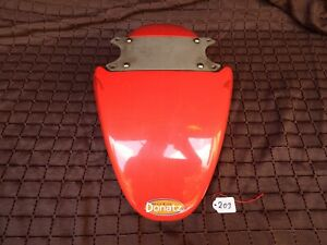 Ducati Fender Kotflügel Paso Sport750 für Marzocchi M1