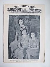 The Illustrated London News - Saturday December 25, 1943
