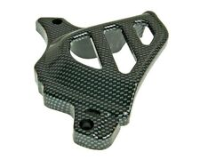Rieju MRX 50 00-08 Carbon Look Front Sprocket Cover