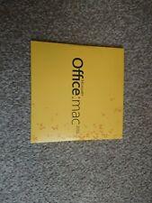 Microsoft Office Mac 2011 | Home & Student