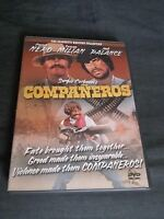 Compańeros (DVD, 2001) Franco Nero, Tomas Milian