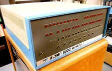 Altair 8800 Original Computer with many accessories