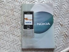 Nokia 6300 Manual