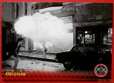 DALEKS INVASION EARTH 2150 - Card #29 - Explosion - Unstoppable Cards 2014