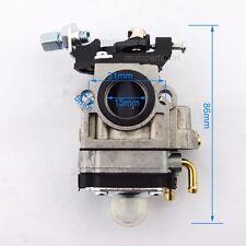 15mm Carburetor Carb For RedMax CHT 230 232 CHT2200 Red Max Edger Hedge Trimmer