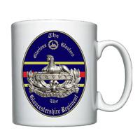 The Gloucestershire Regiment  -  Personalised Mug