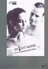 NFP Nr. 9429 Knight Moves (Diane Lane)
