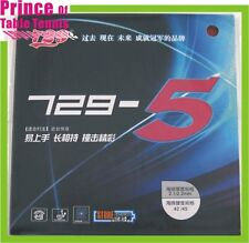 Friendship 729-5 Table tennis Pimples in Rubber