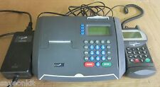 Dione Card / Chip & Pin Reader + Receipt Printer Payment System XTHS118 XCEK042