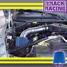BCP BLUE 1997 1998 1999 2000 Durango//Dakota 3.2//3.9//5.9L Short Ram Air Intake
