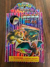 Pokemon Platinum Supreme Victors Card Deck Charizard G Blister Pack