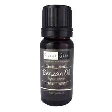 Flaconcino Benzoin Puro Olio Essenziale