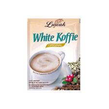 Kopi Luwak White Koffie Original (3 in 1) 20G x 10 packs