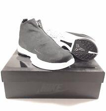Nike Zoom Kobe Icon Basetball Mens Size 12 Shoes Black 818583-001 Mamba New