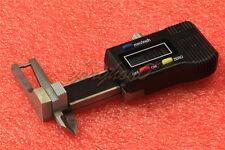 Pocket Jewel Gem Diamond Thickness Gauge Caliper 0-25mm New Mini