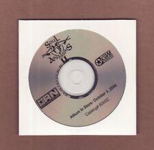 (CD) Muggs Presents Soul Assassins II - Various / Advance PROMO