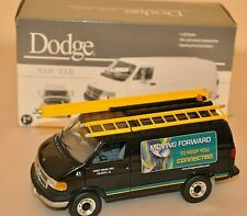 First Gear Collectible Dodge Ram Van 1:25 Scale