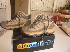 chaussures de bonne qualité et en excellent état pour enfant