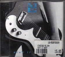Melissa Etheridge-Aint It Heavy cd maxi single
