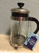 French Press Coffee & Tea Maker Complete Bundle | 8-Cups 34 Oz | Best Coffee ...