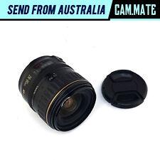 Canon EF 28-80mm F/3.5-5.6 Zoom Lens Ultrasonic SLR AF MF *Good C3133
