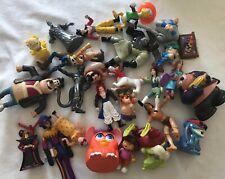 Mulan, Disney toys and other cartoon action figures, Dragon Ball Z