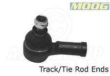 MOOG Outer, Left or right, Front Axle Track Tie Rod End, OE Quality RO-ES-0081