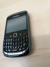 BlackBerry Curve 3G 9300 - Black (Unlocked) Smartphone