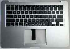 "NEW Top Case Topcase Palm Rest US Keyboard MacBook Air 13"" A1466 2013 2014 2015"
