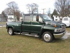 2005 Chevrolet Other Pickups SOUTHERN TRUCK C4500 MONROE CONVERSION DIESEL