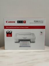 Canon Pixma MG2522 wired All-in-One Inkjet Printer Scanner and Copier Brand New