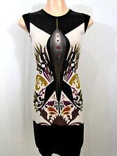 Cue Knit Parochet Size S AUS/UK 6-8 | Pinpoint Knit Dress
