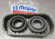 """NP203 TRANSFER CASE CHAIN & SPROCKET KIT 13624 2"""" WIDE CHAIN"""