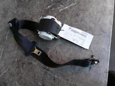 FIAT 500 LEFT REAR SEATBELT 03/08- 17
