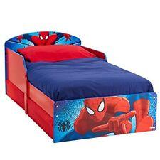 Worlds Apart 516spa HelloHome il lettino di Spiderman con pratici (h2e)