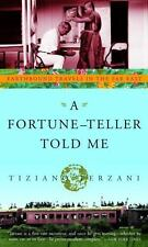 NEW - A Fortune-Teller Told Me: Earthbound Travels in the Far East