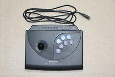 Panasonic FZ-JS1 Digital Stick Controller Pad 3DO Japan Ver 54B13027