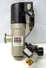 MKS Instruments HPS Angle Valve NVZ110 24V DC