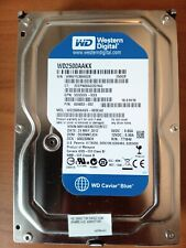 "Western Digital Blue 250GB 3.5"" HDD WD2500AAKX"
