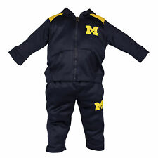 Outerstuff University of Michigan Play Action Toddler Set