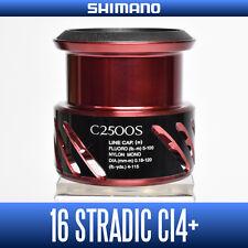 【SHIMANO】16 STRADIC CI4+ C2500S Spare Spool