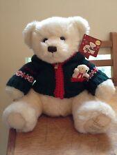 2006 Harrods ALEXANDER Teddy Bear. Collectable Birthday/Anniversary/Baby Gift
