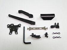 NEW ASSOCIATED RC8B3.1 & RC8B3.1e Top Plate +Body Mounts/Tools/Bumper RC8B3 AN23