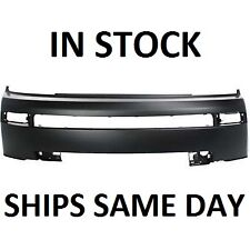 NEW Primered - Front Bumper Cover Replacement For 2004-2006 Scion XB 5211952915