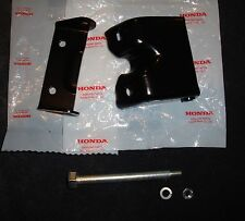 HONDA CT70 NEW OEM Seat Hinge Assembly Brackets With Pivot Bolt (KIT)