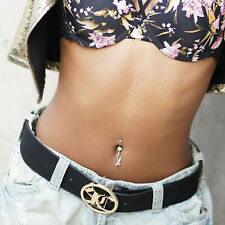 Belts For Women Long Suede Strap Round Metallic Gold Belt Buckle For Jeans