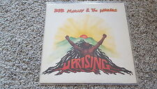 Bob Marley & The Wailers-UPRISING VINILE LP GERMANY Textured Sleeve